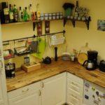 Küche bei Hessenbett Ronneburg