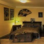Schlafzimmer bei Hessenbett Ronneburg